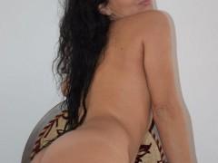 Silvia 37 ani