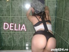 Delia,experimentata si nebunatica,nimfomana fara inhibitii,