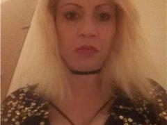 Anunturi sex: RUSOAICA BLONDA SI SEXY,OCHII ALBASTRII VIN DOAR LA TINE