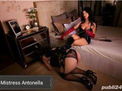 Anunturi sex: Mistress Antonella
