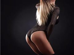 Anunturi sex: New luxury escort with real photos and very recent