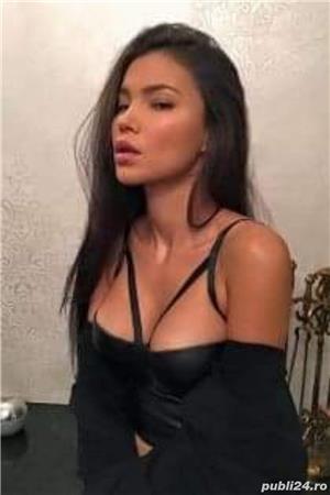 Anunturi sex: Elysa unicata 'stilata cu experienta in arta sexului invita-ma La tine ,La mine sau hotel