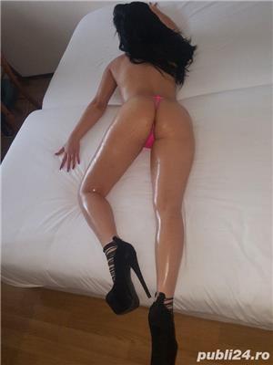 Anunturi sex: Buna, sunt noua in Bucuresti
